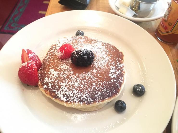 M Henry Pancake