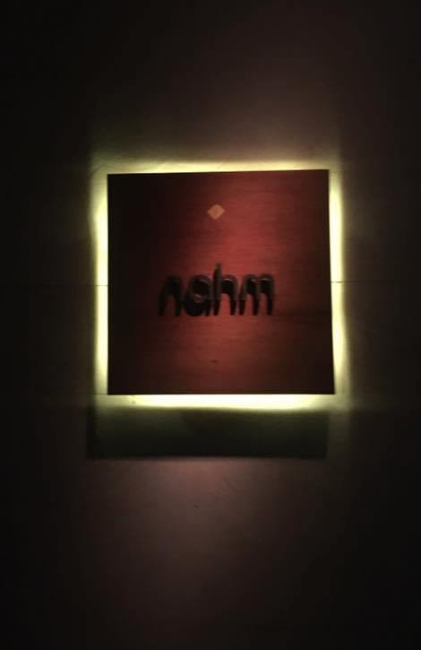 Nahm 2