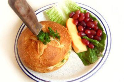 D Burger