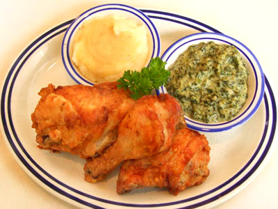Dinah's Fried Chicken 2