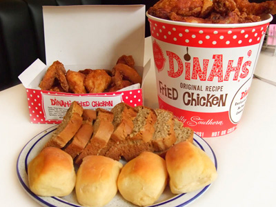 Dinah's Fried Chicken
