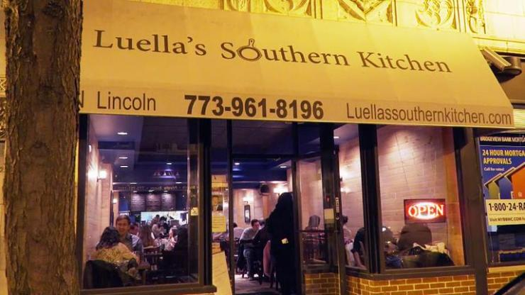 Luella's